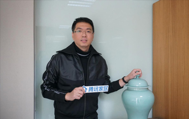 奥普吴兴杰:被当下的时代接受,被当下的消费者所喜